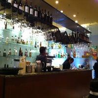 Photo taken at California Pizza Kitchen by Gilberto N. on 1/22/2011