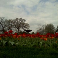 Photo taken at The Jewel Box by Amber H. on 3/25/2012