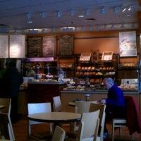 Photo taken at Panera Bread by Greg W. on 1/21/2012
