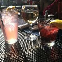 Photo taken at Euphoria & Creation Cafe by Kristen K. on 8/18/2012