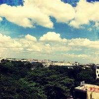Photo taken at Cirrus by Prajwal R. on 6/16/2012