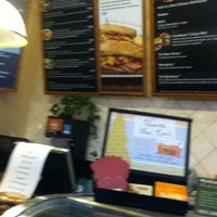 Photo taken at McAlister's Deli by Denisse L. on 12/19/2011