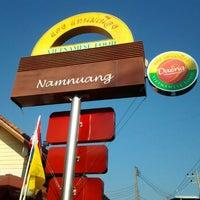Photo taken at Daeng Nam-Nuang by Nu'ploy N. on 12/3/2011