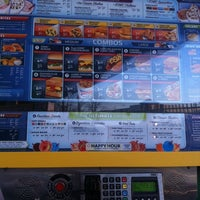Photo taken at SONIC Drive In by Josh D. on 4/17/2011
