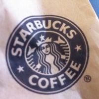 Photo taken at Starbucks by Jax T. on 5/7/2011
