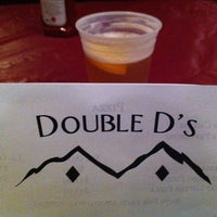 Photo taken at Double-D's Bar and Grill by Paul on 1/3/2011