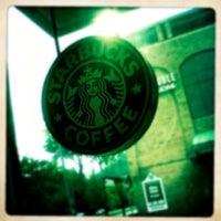 Photo taken at Starbucks by Lex A. on 6/30/2011