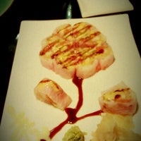 Photo taken at Koishi Sushi Bar And Fine Chinese by Erin S. on 11/28/2011