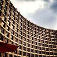 Photo taken at Washington Hilton by Patrick on 9/3/2012