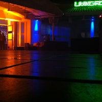 Photo taken at Living Room Nightclub by Dan M. on 8/1/2011