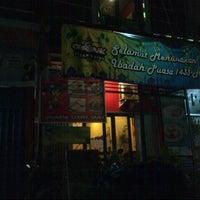 Photo taken at Obonk Steak & Ribs by maylinda s. on 8/16/2012