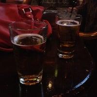 Photo taken at Irish Hound by Luis M. on 5/24/2012