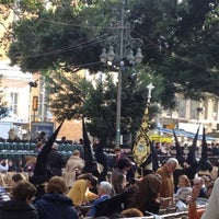 Photo taken at Alameda Principal by Carlos I. on 4/5/2012