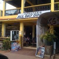 Infantaria Cafe