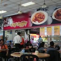 Photo taken at Restoran Vanggey by Meor Z. on 4/23/2012