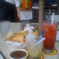 Photo taken at Uncle Julio's by Chris M. on 7/15/2012