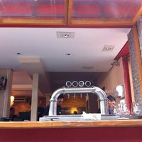 Photo taken at La Recoleta Parrilla by Carlos C. on 4/1/2012