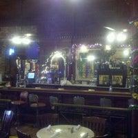 Photo taken at Seville Quarter Oyster Bar by Dale W. on 1/27/2012