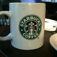 Photo taken at Starbucks by Victoria H. on 2/25/2012