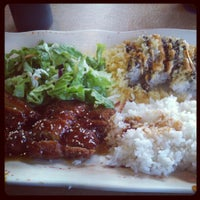 Photo taken at Chopstix Too by Jolie M. on 9/8/2012