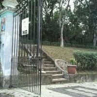Photo taken at Facultad de Teatro by Pau A. on 12/12/2011