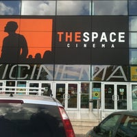 Photo taken at The Space Cinema by Francesco C. on 7/24/2011
