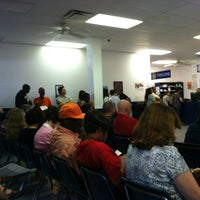 Photo taken at TX DPS - Driver License Office by Anton S. on 3/27/2012