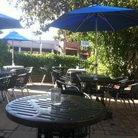 Photo taken at Rachel's Neighborhood Cafe by Lebrisia M. on 8/22/2011