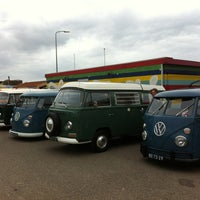 Photo taken at F.A.S.T. Surfdorp by Peter V. on 5/5/2012