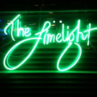Photo taken at The Limelight by Nickolas W. on 11/10/2011
