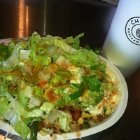 Photo taken at Chipotle Mexican Grill by Jabari C. on 12/10/2011