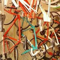 Photo taken at M&M Bike by Nutz R. on 9/27/2011