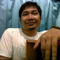 Photo taken at Menteng Atas Selatan 3 by zanks z. on 8/13/2011
