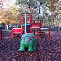Photo taken at Kinderboerderij De Houthoeve by Vera v. on 11/22/2011