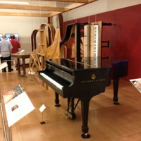 Photo taken at Musical Instrument Museum - MIM by Emily T. on 2/26/2012