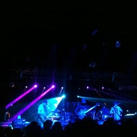 Photo taken at Higher Ground by Derek F. on 8/11/2012