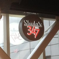 Photo taken at Shula's 347 by Lance B. on 1/13/2012