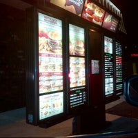 Photo taken at Wendy's by HP D. on 9/10/2011