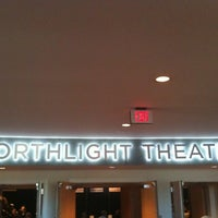 Photo taken at Northlight Theatre by MarcAntony on 10/1/2011
