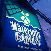 Photo taken at Watermill Express by N5XTC on 9/9/2012