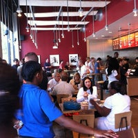 Photo taken at Chipotle Mexican Grill by Joe C. on 7/3/2012