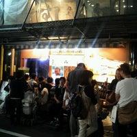Photo taken at Umegaoka Sushi no Midori by Kazuto A. on 6/2/2012
