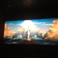 Photo taken at Galaxy South Dekalb 12 Cinema by Dwight J. on 3/18/2012
