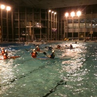 Photo taken at Coventry Sports & Leisure Centre by Tim C. on 2/11/2012