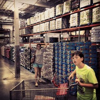 Photo taken at Costco Wholesale by Brad G. on 5/25/2012