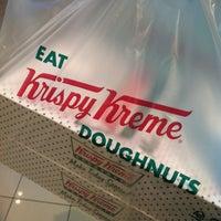Photo taken at Krispy Kreme Doughnuts by J J. on 5/29/2012