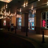 Photo taken at Regal Cinemas Birkdale 16 & RPX by Amin C. on 9/3/2012