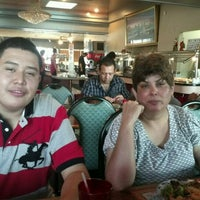 Photo taken at Crown China Super Buffet by Hector N. on 8/12/2012