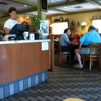 Photo taken at Blueberry's Cafe by Fred R. on 4/10/2012