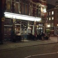 Photo taken at Crown & Sceptre by Jyri F. on 2/21/2012